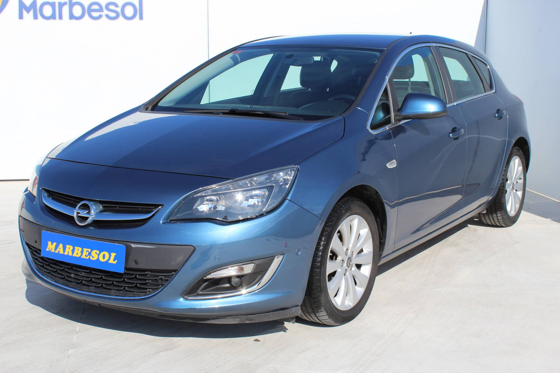 venta_ocasion_ASTRA EXCELLENCE 1.4 AUT